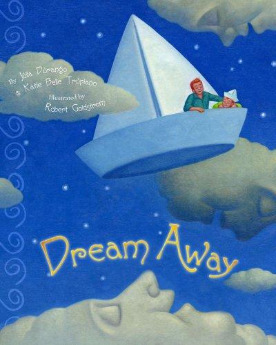 9781416987024: Dream Away