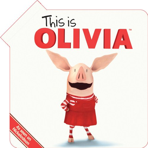This Is Olivia: Patrick Spaziante