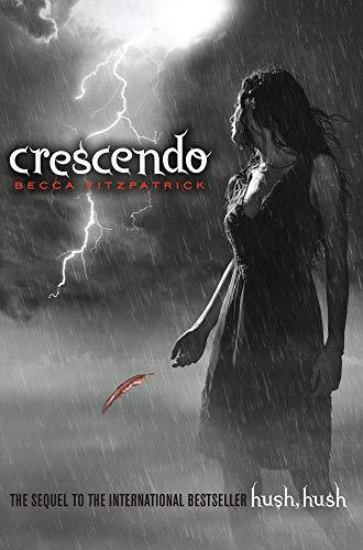 9781416989431: Crescendo (The Hush, Hush Saga)