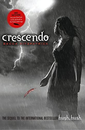 9781416989448: Crescendo (Hush Hush)