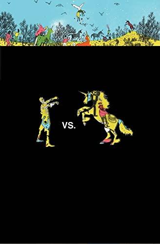 9781416989530: Zombies vs. Unicorns
