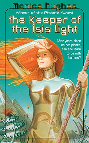 9781416989639: Keeper of the Isis Light