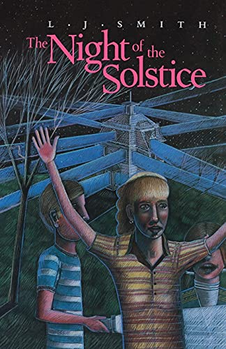 9781416989653: The Night of the Solstice (Wildworld)