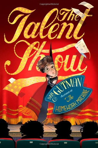9781416990048: The Talent Show