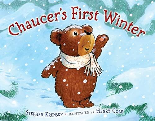 9781416990260: Chaucer's First Winter