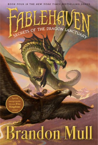 9781416990284: Secrets of the Dragon Sanctuary (Fablehaven)