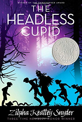 9781416990529: The Headless Cupid (The Stanley Family)