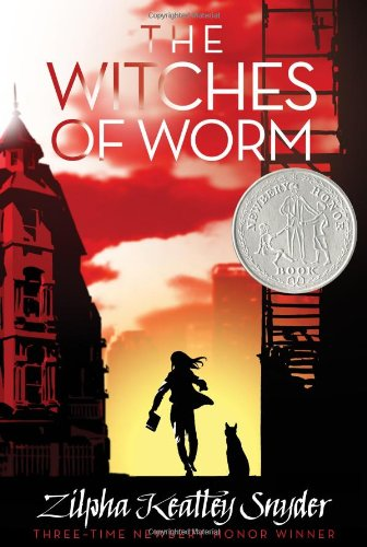 9781416990536: The Witches of Worm