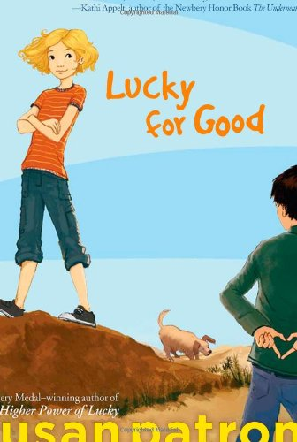 9781416990598: Lucky for Good