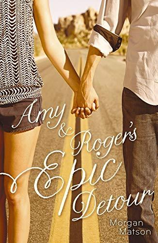 9781416990659: Amy & Roger's Epic Detour