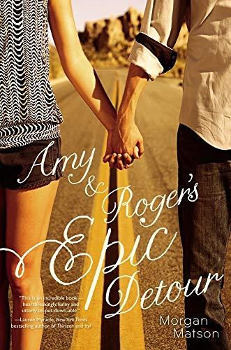 9781416990666: Amy & Roger's Epic Detour