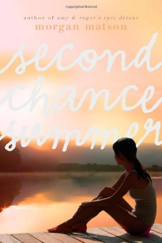 9781416990673: Second Chance Summer