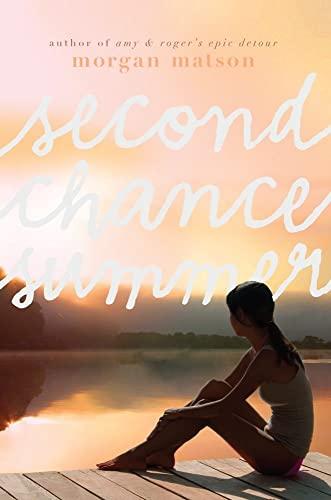 9781416990673: Second Chance Summer