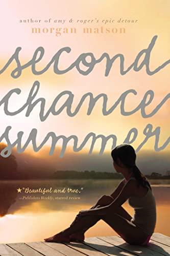 9781416990680: Second Chance Summer