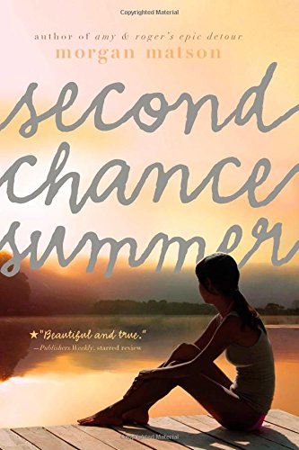 9781416990680: Second Chance Summer