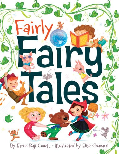 9781416990864: Fairly Fairy Tales