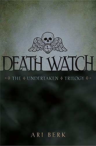 9781416991151: Death Watch (The Undertaken Trilogy)