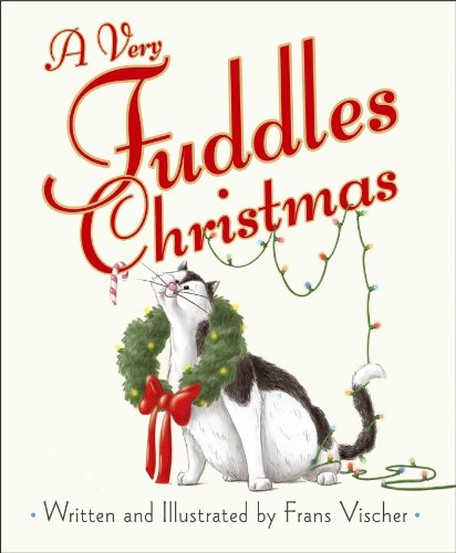 9781416991564: A Very Fuddles Christmas