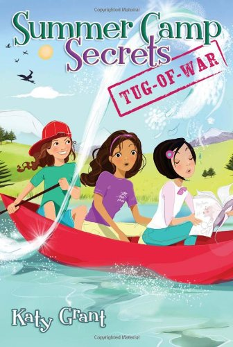 9781416991618: Tug-of-War (Summer Camp Secrets)