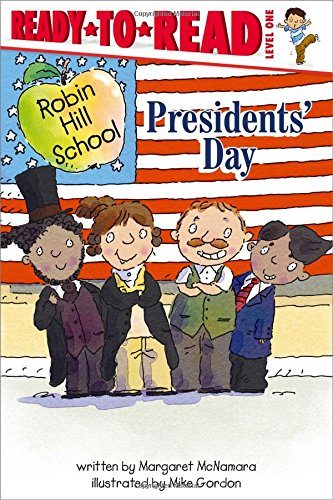 9781416991700: Presidents' Day