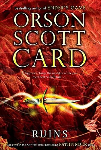Ruins: Card, Orson Scott