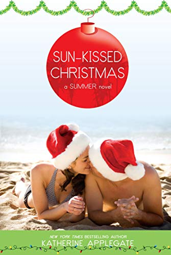 9781416993971: Sun-Kissed Christmas (Summer)