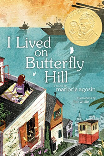I Lived on Butterfly Hill: Agosin, Marjorie