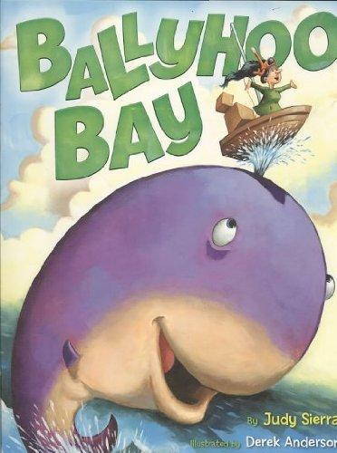 9781416994169: Ballyhoo Bay (bylingual)