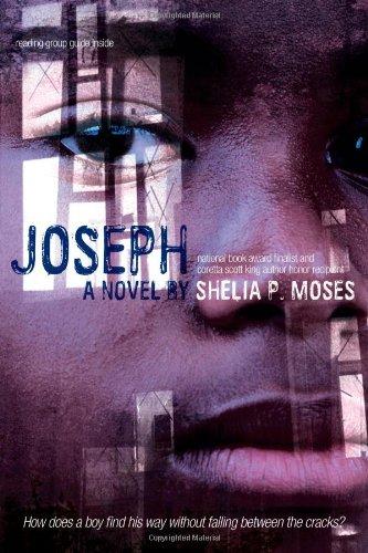 Joseph: Moses, Shelia P.