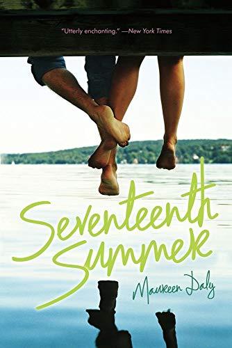 Seventeenth Summer: Daly, Maureen
