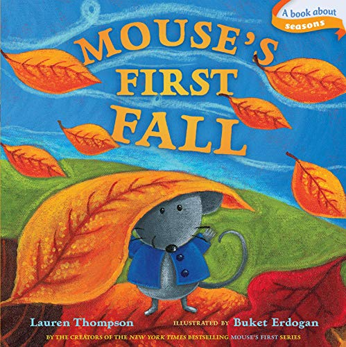 9781416994770: Mouse's First Fall (Classic Board Books)