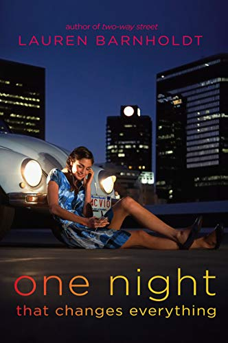 9781416994794: One Night That Changes Everything
