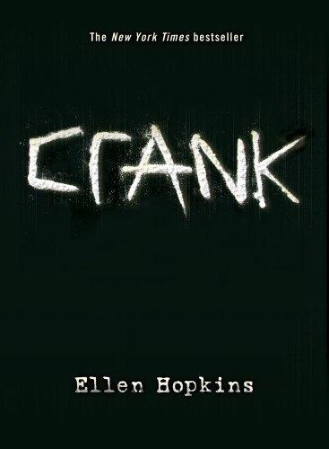 9781416995135: Crank