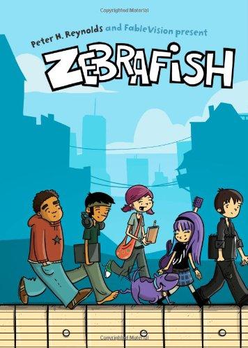 9781416995258: Zebrafish