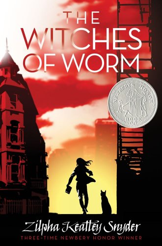 9781416995319: The Witches of Worm