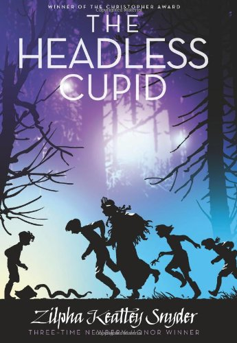 9781416995326: The Headless Cupid (The Stanley Family)
