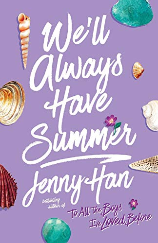 9781416995593: We'll Always Have Summer (Summer Novels)