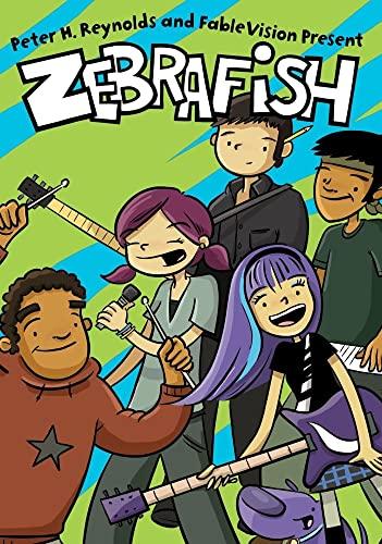 9781416997078: Zebrafish