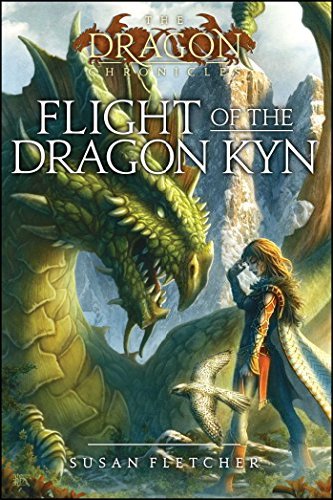 9781416997139: Flight of the Dragon Kyn (The Dragon Chronicles)