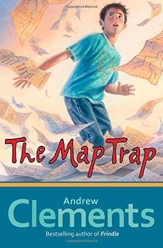 9781416997276: The Map Trap