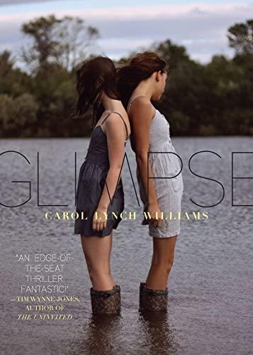 9781416997313: Glimpse (Paula Wiseman Books)