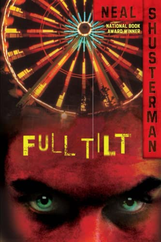 9781416997481: Full Tilt
