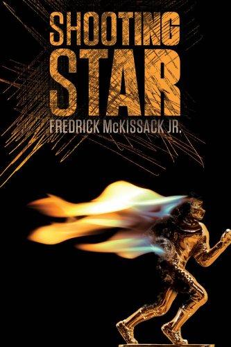 Shooting Star: McKissack Jr., Fredrick