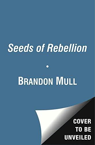 9781416997955: Seeds of Rebellion (Beyonders)