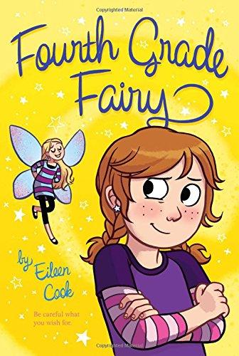Fourth Grade Fairy: Eileen Cook