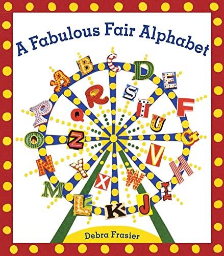 9781416998174: A Fabulous Fair Alphabet