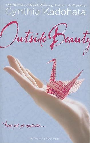 Outside Beauty: Kadohata, Cynthia