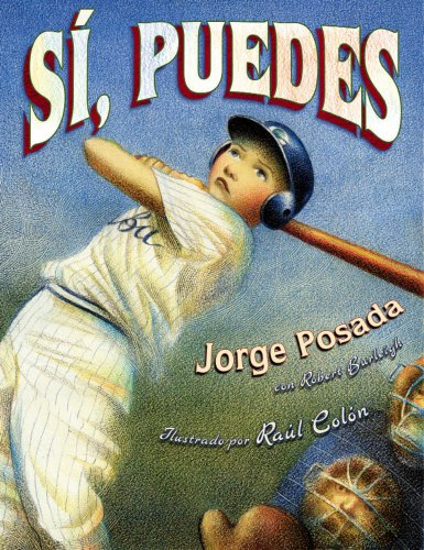 9781416998266: Sí, puedes (Play Ball!) (Spanish Edition)