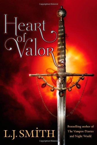 Heart of Valor (Wildworld): Smith, L.J.