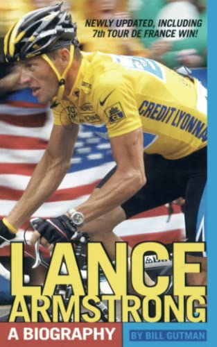 9781416998457: Lance Armstrong: A Biography